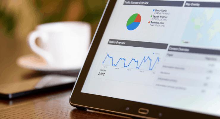 google analytics nastavení pro eshopy